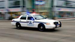 Edmonton Shooting Injures Cop, Kills