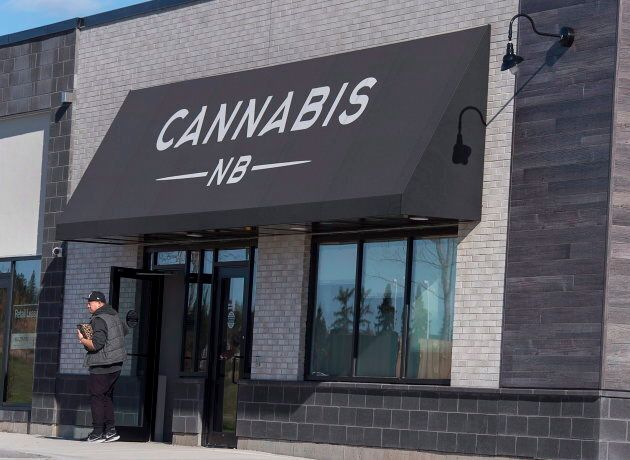 New Brunswick residents can make their purchases at 20 Cannabis NB retail stores across the