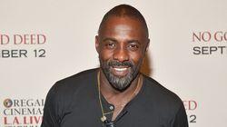 Idris Elba Is The