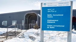 Baffin Correctional: Inside One Of Canada's Most Decrepit