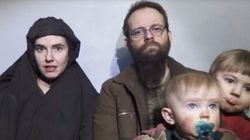 Former Hostages Locked In Custody Battle Over Kids Born In