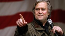 Steve Bannon Is Coming To Canada To Debate