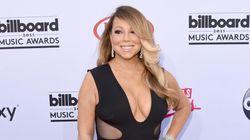 Mariah Carey Amps Up The Sex
