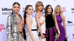 LOOK: Red Carpet Pics From The Billboard Music