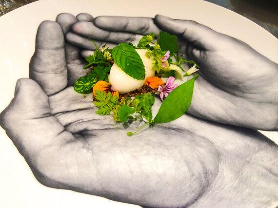 Canadian Chefs Gather at Terroir Symposium to Discuss