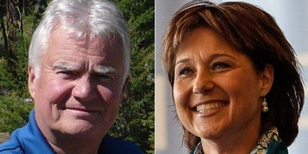 John Slater's Family Angry At B.C. Premier For Announcing His