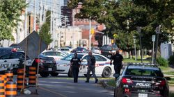 Police Search For Armed Men After St. Catharines, Ont.