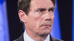 Pierre Karl Peladeau's Opponents React To His