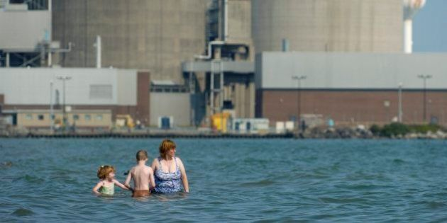 Anti-Radiation Pills To Be Given To Ontario Residents Living Near Nuclear