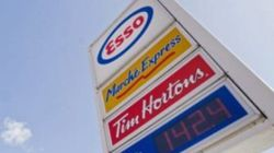 Gas Prices At 5-Year Low And