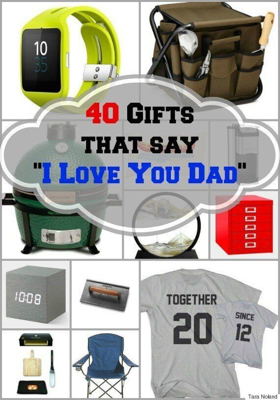 Best Father's Day Gift Ideas To Make Him Feel