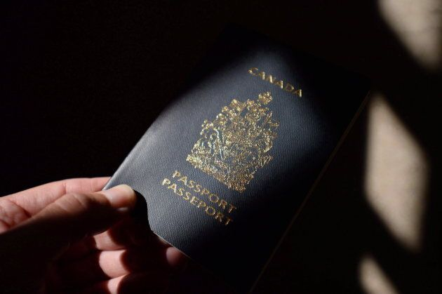 The government is arguing that international law does not require Canada to give citizenship to babies...