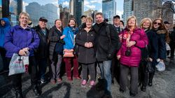 New Documentary Focuses On The 9/11 Heroes Who Inspired 'Come From