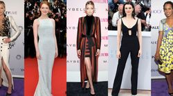This Week's Celebrity Style Hits And