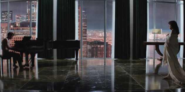 'Fifty Shades Of Grey' Movie Locations Promoted By Tourism