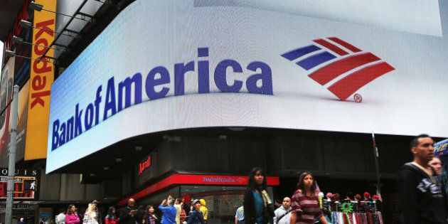 Bank Of America Sees Another Rate Cut In