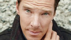 Benedict Cumberbatch Makes Us