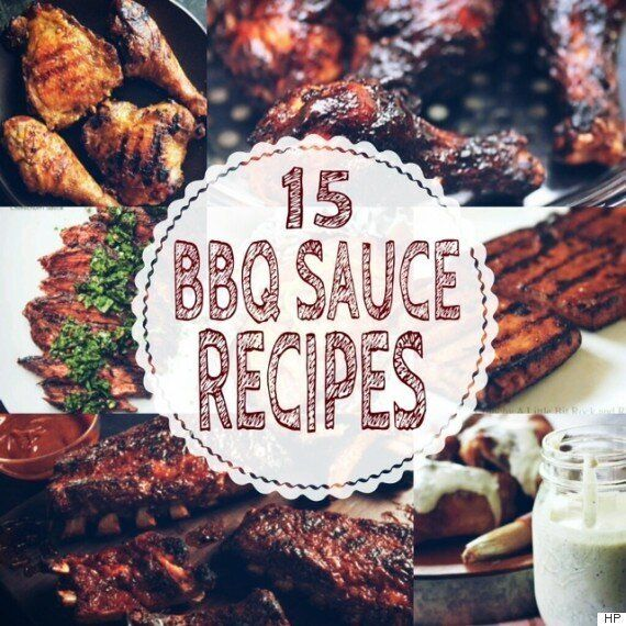 15 BBQ Sauce Recipes For All Types Of