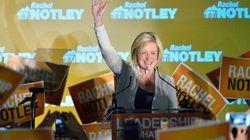 NDP Wins Recount In Tie