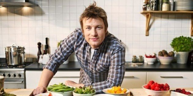 In 2010 Scandic's meeting and conference guests can enjoy the results of Jamie Oliver's creative...