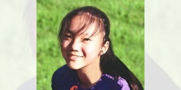 Marrisa Shen's body was found in wooded area of Central Park in Burnaby just hours after she had left