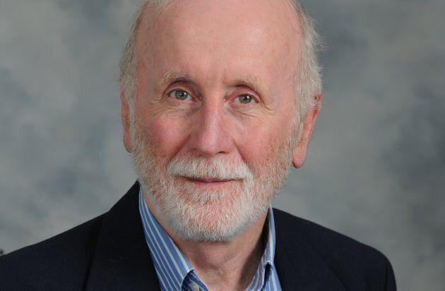 Dalhousie University economics professor Lars Osberg.