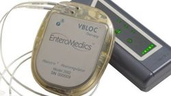 A 'Pacemaker' Can Help Obese People Lose