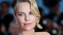 Charlize Theron Is A Modern Day Princess