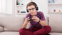 Playing Computer Games Might Boost Math Scores ... For Boys,