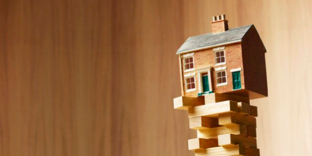 Canada's Mortgages Getting Paid Down Faster Than Thought: