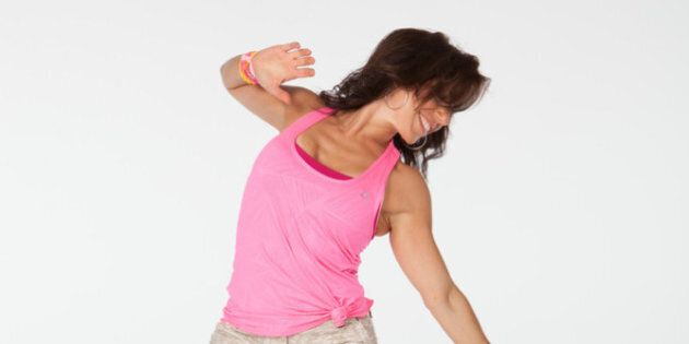 12 Dance Moves That Also Count As