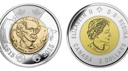 'Two-Headed Toonie' Could Make For Confusing Coin
