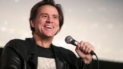 Jim Carrey Tells America: Canadians Are Nice 'Because They Have Health