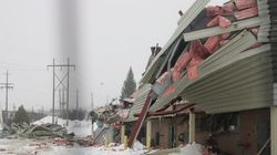 Greed, Neglect Behind Elliot Lake Mall Collapse: