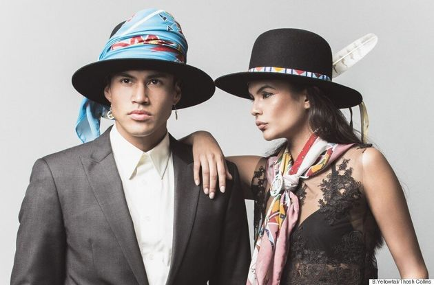 Bethany Yellowtail Is Redefining Native American Fashion In A Beautifully Authentic