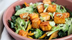 Our Love For These 21 Tofu Recipes Is Pretty