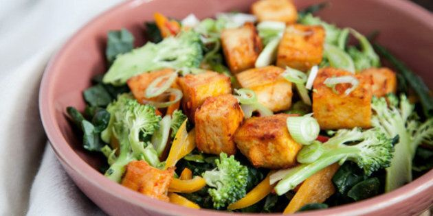 21 Tofu Recipes Vegetarians And Meat-Eaters Will
