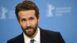 Ryan Reynolds Shares First Photo Of Baby