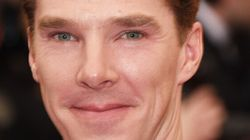 Benedict Cumberbatch Has Amazing