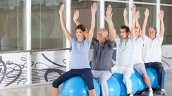 The Benefits of Physiotherapy Go Beyond Treating