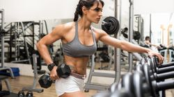 This Is How Long Your Workouts Need To Be To See Results In
