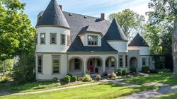 Stunning N.S. Mansion Is More Affordable Than Some Big-City