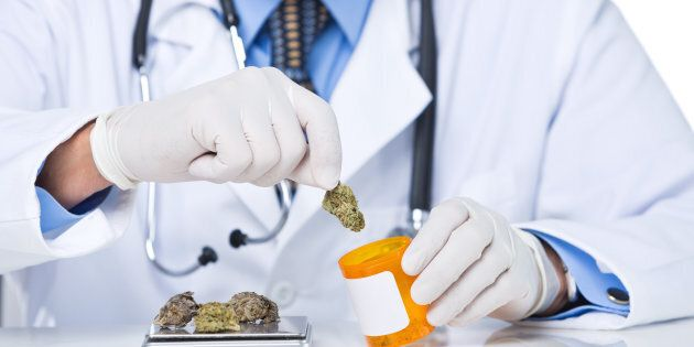 Canada Medical Marijuana System To Continue Without Canadian Medical Association's