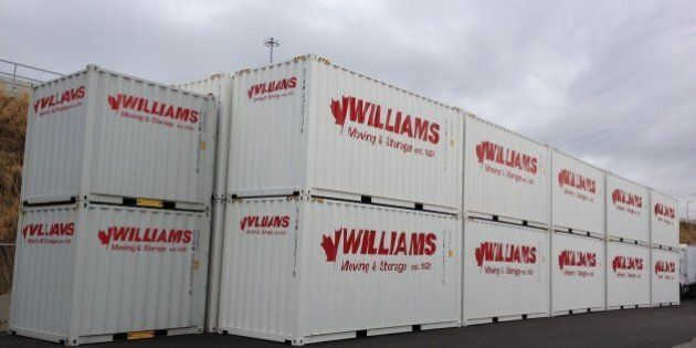 Williams Moving And Storage Closes Due To Continued
