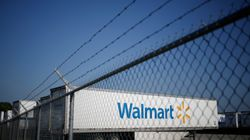 Walmart Canada Launches 1-Hour Grocery