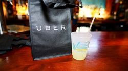 Uber Wants To Bring You Lunch (And Maybe Something From Hugo