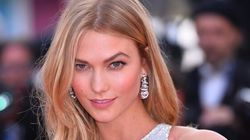 Karlie Kloss Unleashes Her Inner