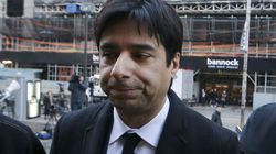 Jian Ghomeshi Laments Being 'Poster Boy For Men Who Are