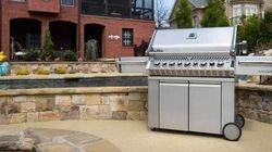 15 Barbecues, Grills And Smokers You Need This
