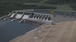 Proposed Massive B.C. Dam Granted Environmental Assessment